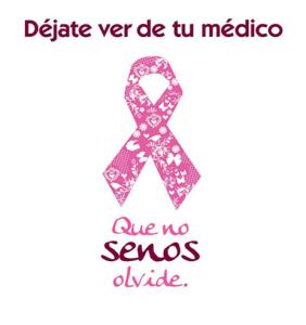 Prevención cáncer de seno