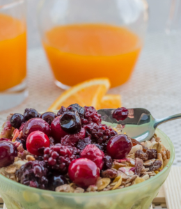 Desayuno Energetico